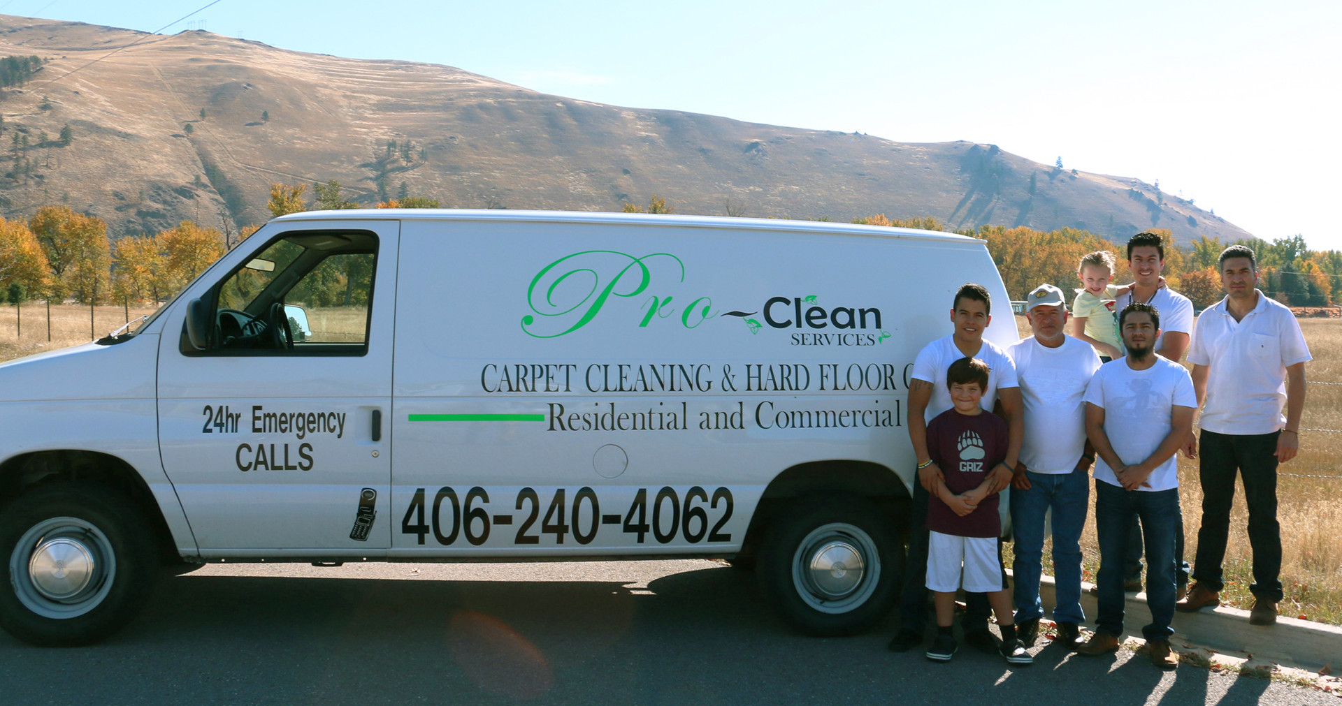 Pro Clean Carpet Cleaning amp Floor Services Home Flooring